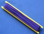 E10 - Elastic 1.3mm Single Strand - 5 metres
