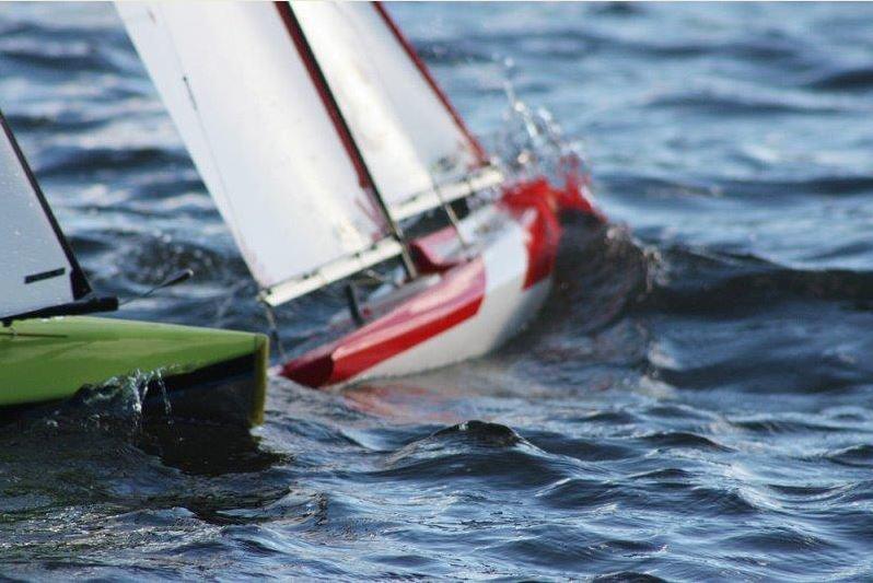 2017 boat news 2 : Radio Sailing Shop