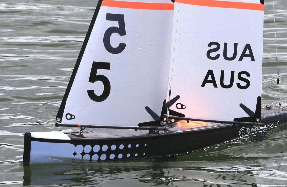 2016 news 3 : Radio Sailing Shop