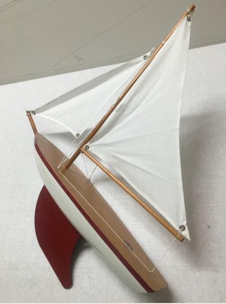 Star Yacht 3 - 35cm [SY3] - $139 00 : Radio Sailing Shop