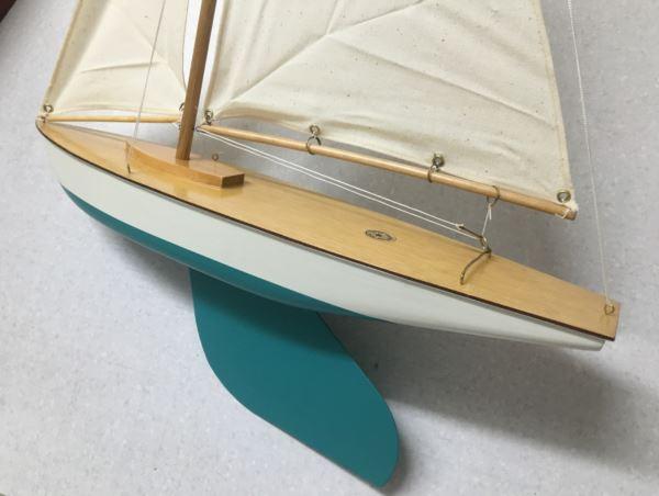 Bowman - 48cm [SY7] - $229 00 : Radio Sailing Shop