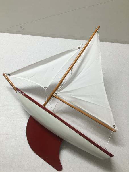Star Yacht 3 - 35cm [SY3] - $139 00 : Radio Sailing Shop