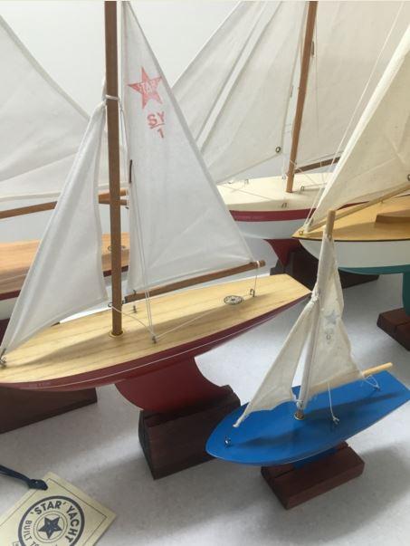 Star Yacht 0 - 20cm [SY0] - $89 00 : Radio Sailing Shop