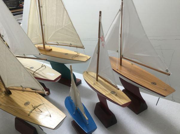 Endeavour Mk3 - 40cm [SY6] - $209 00 : Radio Sailing Shop